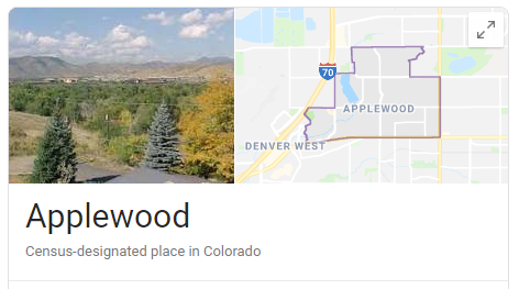 applewood screenshot