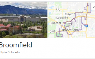Broomfield, Co City Guide