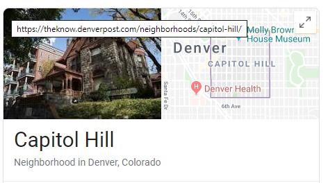 Capitol Hill Denver Screencap