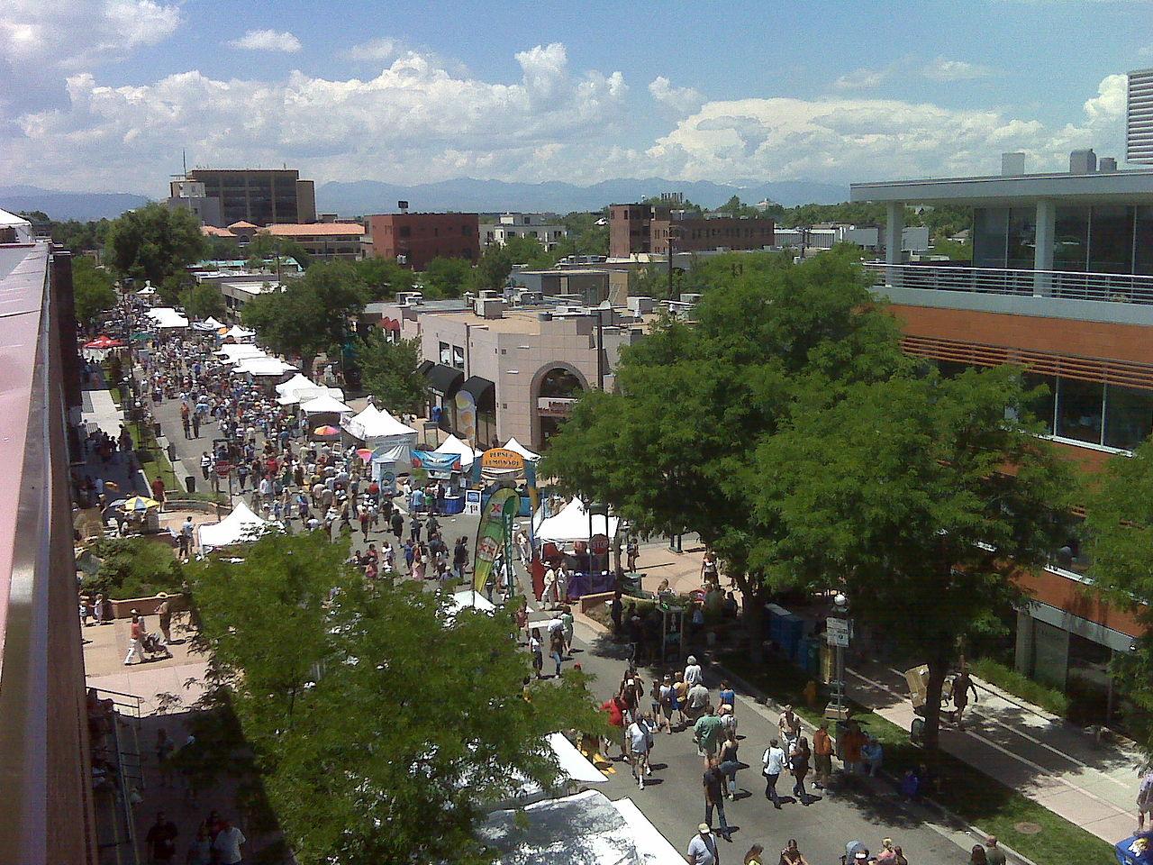 Cherry Creek Festival