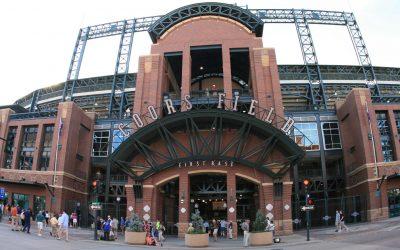 Denver's Historic Ballpark District