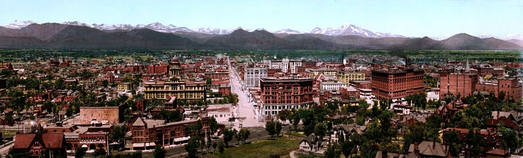 Denver 1898