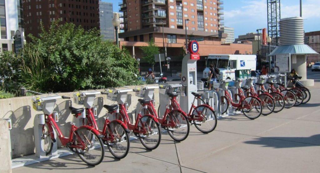Denver Bike Share