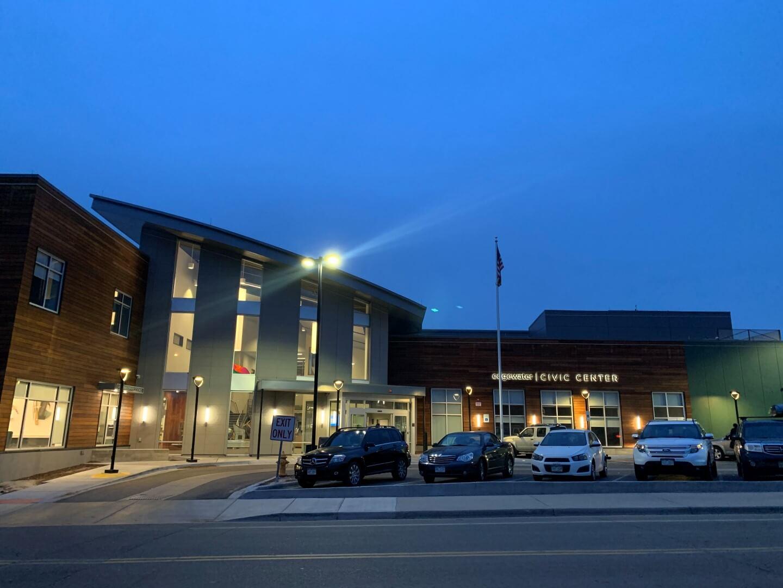 Edgewater CO Civic Center Wikipedia