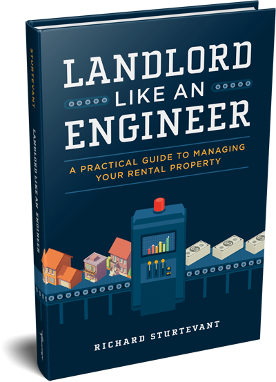 Property Management Book Cover
