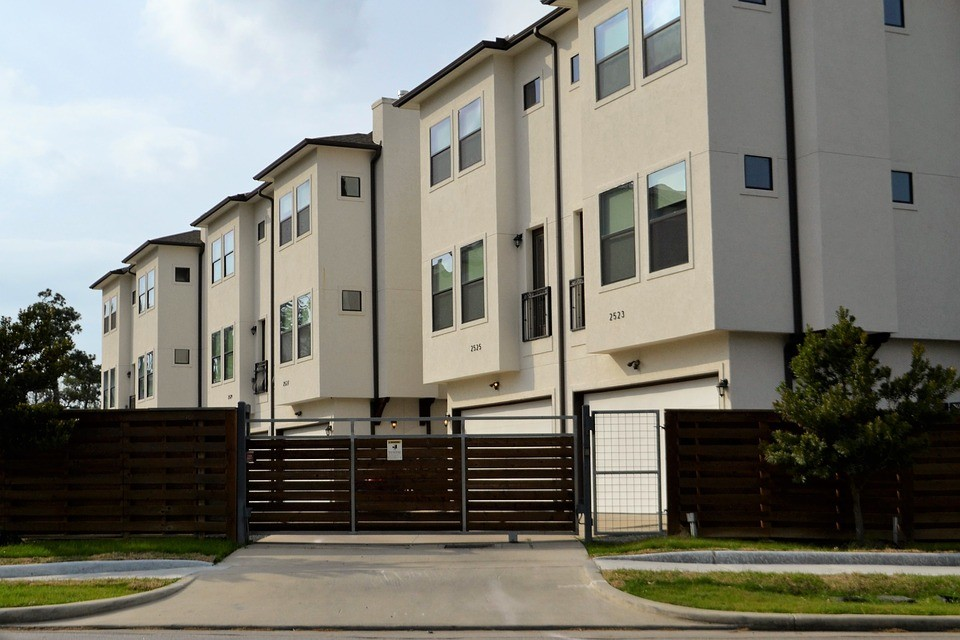 Rent for Life Townhouse