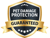 Pet Damage Protection