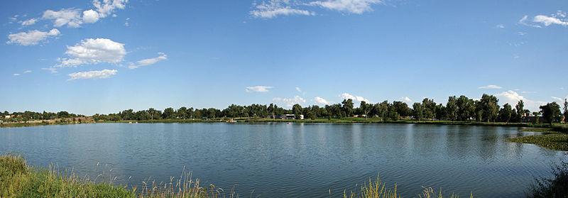Berkeley Lake Park