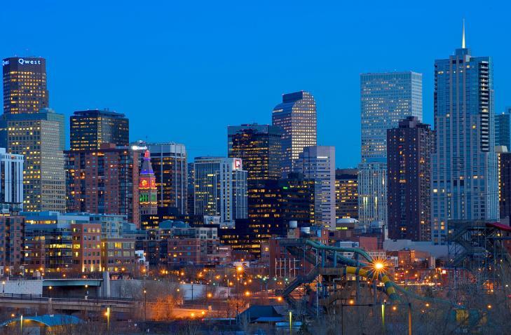 Denver Property Managmenet