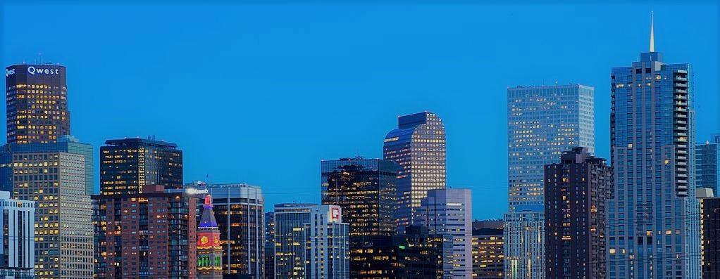 The Denver City Guide