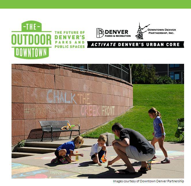 outdoor downtown website