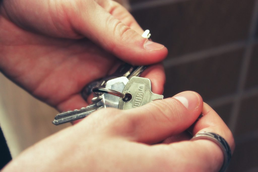 tenant-screening Who can you trust with your property